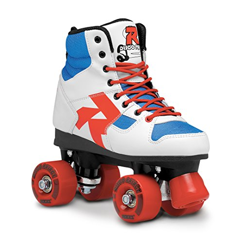 Roces Damen Rollerskates Disco Palace