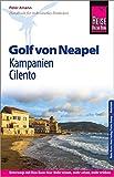 Reise Know-How Reiseführer Golf von Neapel, Kampanien, Cilento - Peter Amann