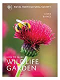 RHS Companion to Wildlife Gardening