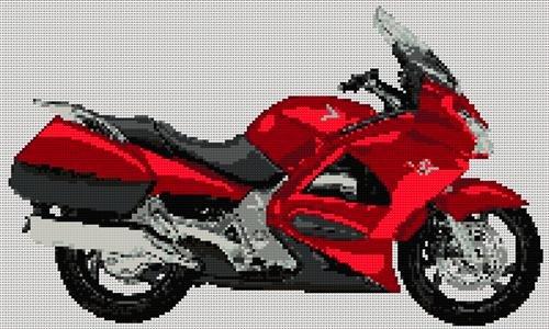 honda-pan-european-motorcycle-cross-stitch-kit