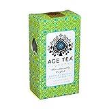 Sommer Festival fruchtiger Grüner Tee Beutel von Ace Tea London, 15 Teestrümpfe