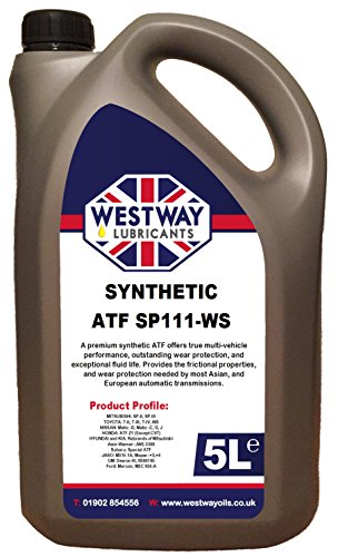 atf-synthetic-sp-3-iii-ws-automatic-transmission-oil-fluid-5l