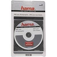 Hama - Disco DVD-ROM limpiador de láser