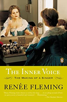 The Inner Voice: The Making of a Singer par [Fleming, Renee]
