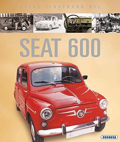 Seat 600.Atlas Ilustrado por Equipo Susaeta