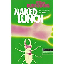 Naked Lunch (Flamingo Modern Classic)