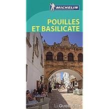Guide Vert Les Pouilles Michelin