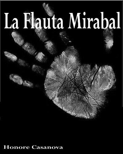La Flauta Mirabal por Jose Perozo