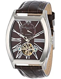 KENNETH COLE - Montre KENNETH COLE Cuir - Homme - Taille Unique