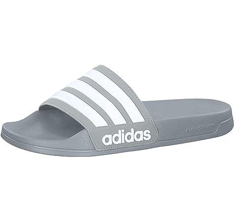 adidas chaussures homme piscine