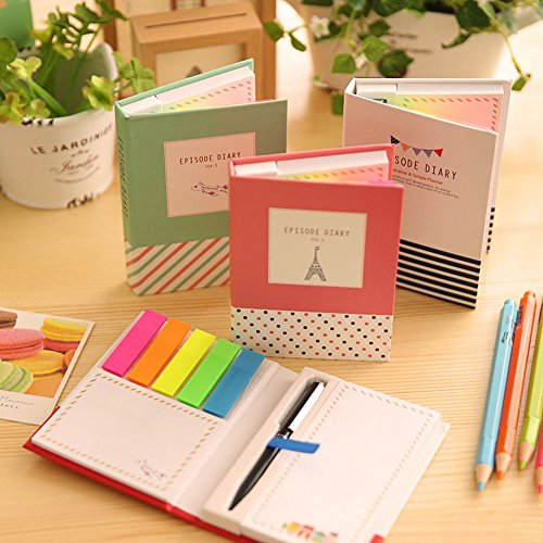 creative-combination-of-sticky-note-paper-with-pen-inside-the-portable-bloc-notes