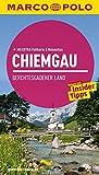 MARCO POLO Reiseführer Chiemgau, Berchtesgadener Land: Reisen mit Insider-Tipps. Mit EXTRA Faltkarte & Reiseatlas
