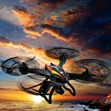 CX-35 6 Axis Gyro 2.4GHz 4CH Quadcopter Drone 720P Camera 5.8G FPV RC Helicopter - The Perfect Gift For Your Children.