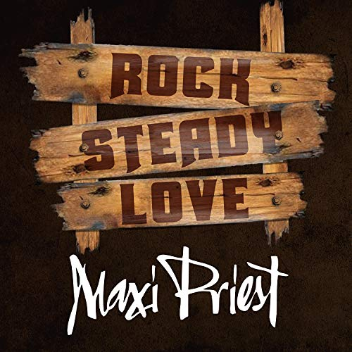 Rock Steady Love