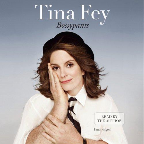 Buchseite und Rezensionen zu 'Bossypants' von Tina Fey