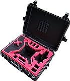 Koffer / Transportkoffer von MC CASES passend für DJI Phantom 3 Standard!