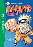 Naruto 02 NED 2018 - Les Aspirants Ninjas