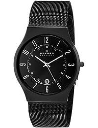 Herren-Armbanduhr Skagen 233XLTMB