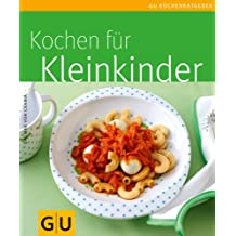 Kochen für Kleinkinder