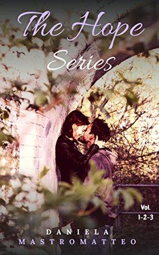 Hope series: Vol. 1-2-3