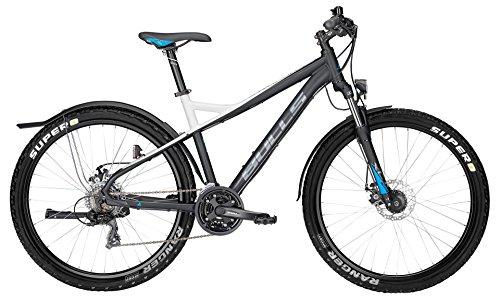 "Bulls Mountainbike Sharptail Street 2 27,5"" Schwarz 2018 Gr. 51 cm"