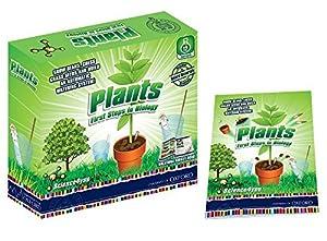 Science4you - Kit de primeros pasos en plantas de ecología Oxford Edition Juguete de ciencia educativa STEM