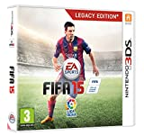 Electronic Arts - Electronic Arts 3ds Fifa 15 - 1023245