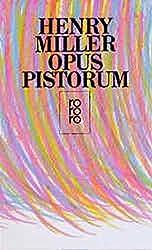 Opus Pistorum