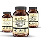 Best Organic Products - Organic Pituitary Blend - 60 Vegan Capsules in Review