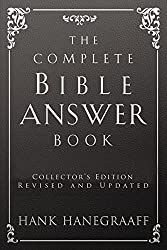 Complete Bible Answer Book (Answer Book Series)