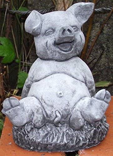 laughing-pig-bekkis-garden-bits-hand-mixed-cast-coloured-and-finished-stone-garden-ornament-10-x-10-