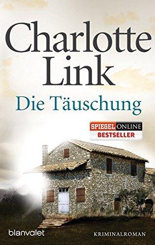 Die Tauschung [Lingua tedesca]: Kriminalroman
