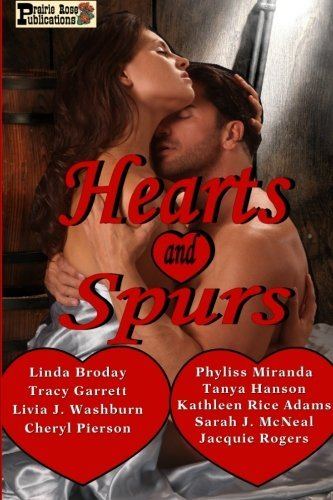 Hearts and Spurs by Linda Broday (2014-01-13)