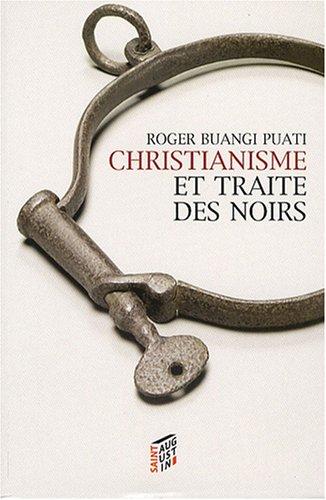 Christianisme et traite des Noirs
