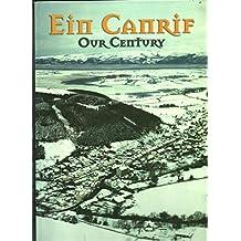 Ein canrif =: Our century
