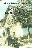 BORBOTÓ, EL MEU POBLE