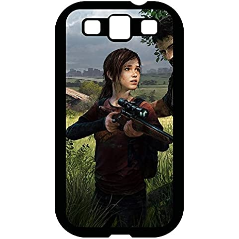 3972306ZA772439685S3 Funda Samsung Galaxy S3 caso case, Ultra Hybrid Hard Plastic Funda Samsung Galaxy S3 caso case Cover, Amazing The Last Of Us (PS3) Graph Phone Accessories caso case
