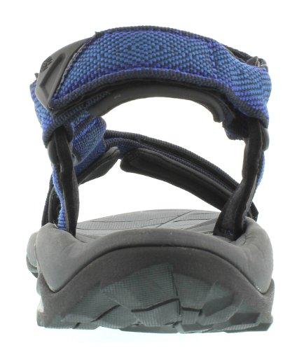 Teva Terra Fi Lite-M, Sandales homme Bleu (509 Guell Blue)