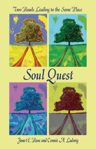 Soul Quest: Two Roads Leading to the Same Place (Quest Gebet)