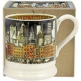 New York Half Pint Boxed Mug