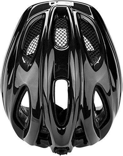 KED Meggy Helmet Kids 2019 Fahrradhelm, black, XS   44-49cm - 6