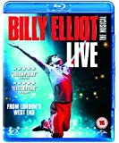 Billy Elliot The Musical Live [Blu-ray] [2014]