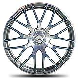 Mercedes-Benz SL 63 SL 65 AMG R231 W231 19 Zoll Alufelge Felge A2314012200 NEU