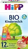 Hipp Bio Kindermilch - ab dem 12. Monat, 800g