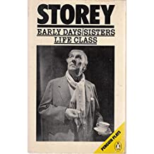Early Days, Sisters, Life Class (Penguin plays)