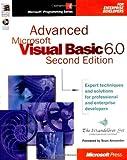 Advanced Visual Basic 6.0 (Mps)