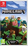 Minecraft - Nintendo Switch [Importación italiana]
