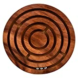 Artshai handicraft sheesham Wood Game. E...