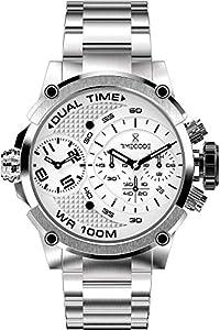 Time Code Reloj de cuarzo Man Albert 1905 46 mm de Timecode