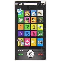 Kidz Delight Disney Smartphone de Aprendizaje, Miscelanea (CEFA Toys 00413)